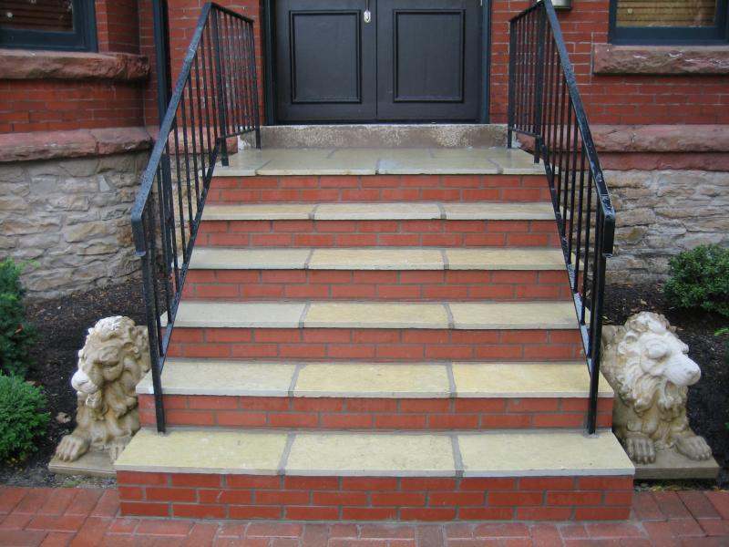 Gbr Masonry Inc Restoration